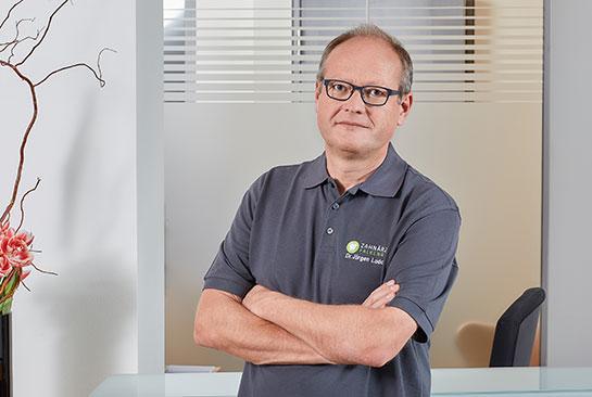Dr. Jürgen Ludolph