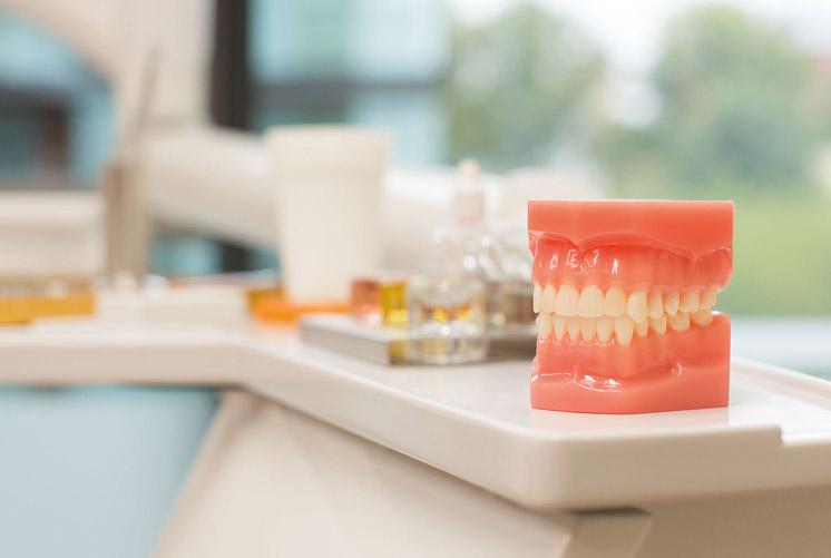 Parodontologie - Parodontitis und Parodontosebehandlung